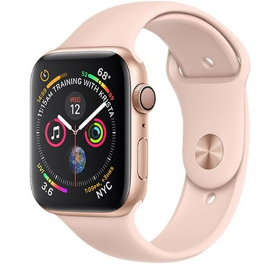 Apple Watch S4 40mm viền nhôm lướt